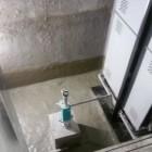 Хидроизолация на асансьорна шахта